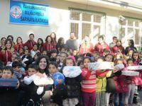 Setur'dan  Sosyal Sorumluluk Projesi