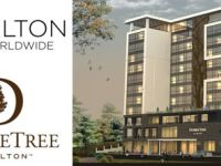İki Yeni Doubletree By Hilton Açılıyor