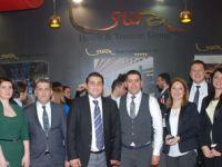 Sura Hotels, EMITT Turizm Fuarı'nın Yıldızı Oldu