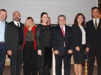 Turob Üyeleri Cvk Park Bosphorus Hotel'de Buluştu
