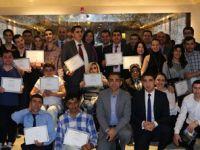 Turizmde Biz De Varız Projesi Ödül Kazandırdı