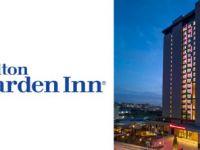 Hilton Garden Inn Istanbul Airport Açıldı