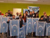 Hollanda Türkmen Konferansı Gerçekleşti