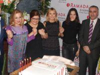 Ramada Encore Istanbul'da Yıldızlar Geçidi
