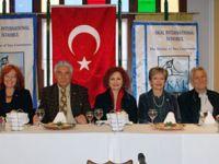 Skal İstanbul Üyeleri  Armada Otel'de  Buluştu