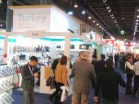 Ambiente Fuarı Türk Firmalarına Dar Geldi