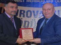 ADRO'dan Ali Can Aksu'ya Ödül