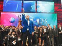 ACE of M.I.C.E. Ödülleri Sahiplerini Buldu!