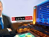 Akfen GYO'nun 2014 yılı finansal sonuçları açıklandı