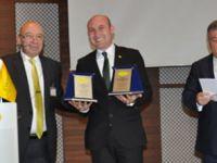 Gayrimenkul Ödülleri Ankara'ya