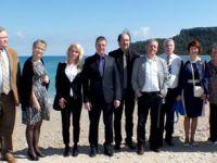 Estonya'nın Başkenti Talin'in Konseyi Kemer'de