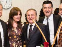 Rıchmond Internatıonal Bahara Merhaba Dedi