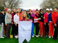 Kadınlar Günü Golf Turnuvası Sonuçlandı