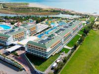 Port Nature Luxury Resort & Spa  Çevreye Duyarlılığını Belgelendirdi