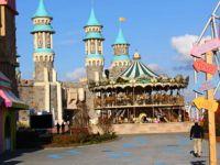 VIALAND TEMA PARK Baharı Karşılıyor