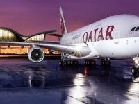 Qatar Aırways Bali Uçuşlarını Arttırıyor