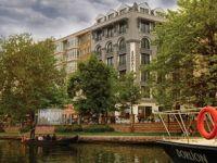 Sennacity Hotel, Dünya Pazarına Açılıyor