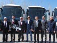 Pamukkale Turizm'den 20 Milyon Euro'luk Yatirim