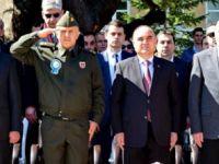 Kastamonu'da Turizm Haftası Kutlanıyor
