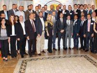 Gönlümüzde Antalya'da Bir Otel Sahibi Olmak Var