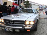 Mercedes-Benz Bahar Rallisi Gerçekleşti