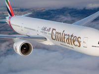 Emirates'te Sağlığınız Güven Altında