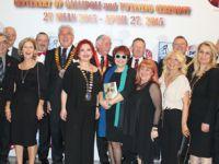 ANZAK ve Türk Skal Dernekleri, Dostluk ve Barışı Kutladı