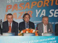 Beyoğlu'nun Pasaportlu 100 Bin Çocuk Turisti Var
