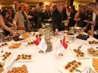 Gaziantep Mutfak Kültürü Ulusal Alanda