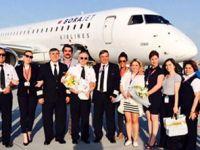Borajet Havayolları uçuşlarını durdurdu