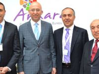 Ankara'da Kongre Turizmi Atağı