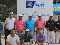 Msc Cruıses Golf Turnuvası'na Sponsor Oldu