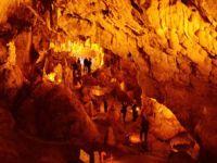 Astım ve Koah Hastalarına Ballıca Mağarası