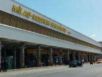 Milas-Bodrum Havalimanına 162 milyon avro kredi