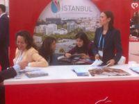 ICVB İstanbul'u IMEX Frankfurt'ta tanıtıyor