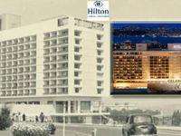Hilton İstanbul Bosphorus 60. yılını kutluyor