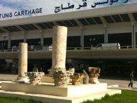 Kartaca Havalimanı'na BTA damgası