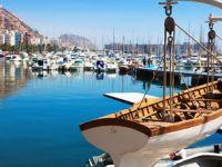 İspanya'nın Cennet Kumsalları Bir Tık Uzağınızda
