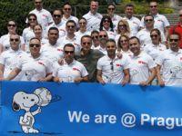 Çalışanlarına Prag Seyahati İle Ödüllendirdi