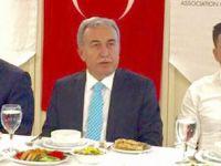 Türsab Adana Byk'dan İftar Yemeği