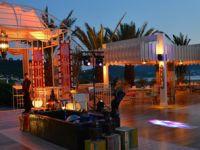 Lübnan Restaurant' ı Al Nafoorah'ı tutkunlarıyla buluşuyor