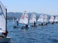 Martı Marina & Yacht Club Yelken Yaz Okulu