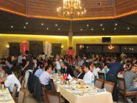 Corendon Turizm Grubu Personel İftar Yemeği
