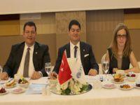 G20 Genç GirişimcilerininTürkiye buluşması