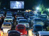 """Arabalı Sinemayla """"Casablanca"""" Nostaljisi"""