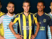 THY Fenerbahçe'ye  sponsor  oldu