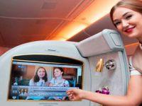 Emirates İle Uçak Yolculuğu Daha Çekici
