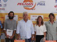 PWA Windsurf Dünya Kupası 17-22 Ağustos'ta