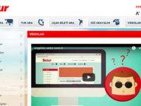 Engelsiz SETUR Web Sitesine Ödül Geldi