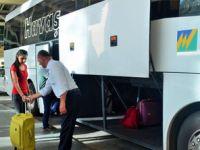 Havaş, Ankara'da hizmet vermeye başladı